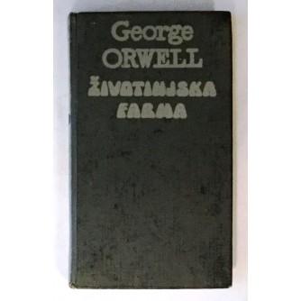 GEORGE ORWELL : ŽIVOTINJSKA FARMA