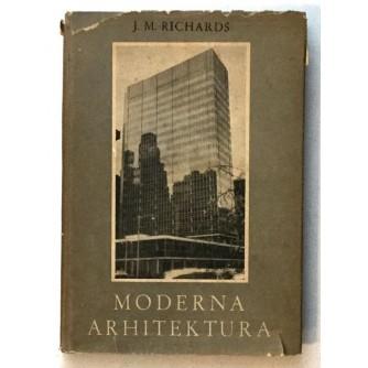 RICHARDS : MODERNA ARHITEKTURA