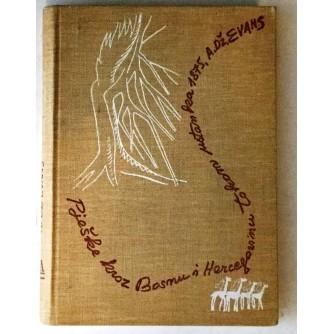 ARTUR DŽ. EVANS : PJEŠKE KROZ BOSNU I HERCEGOVINU TOKOM USTANKA AVGUSTA I SEPREMBRA 1875.