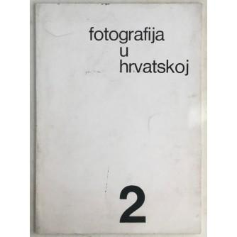 FOTOGRAFIJA U HRVATSKOJ : 2 : CEFFT : CENTAR ZA FOTOGRAFIJU FILM I TV