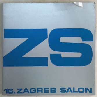FOTO KLUB ZAGREB : 16. ZAGREB SALON