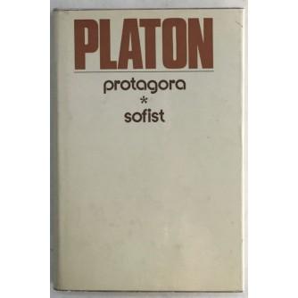 PLATON : PROTAGORA : SOFISTI