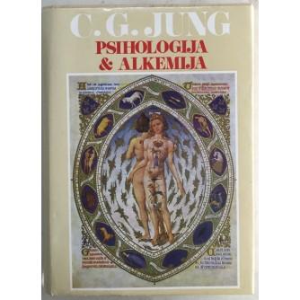 C.G.JUNG : PSIHOLOGIJA I ALKEMIJA