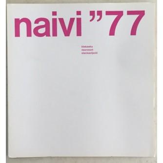 KLEKAWA NEERVOORT STANISLAVLJEVIĆ KATALOG IZLOŽBE : OPREMIO IVAN PICELJ : 24. VII - 4. IX 1977