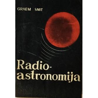 GRAEM SMIT : RADIO ASTRONOMIJA