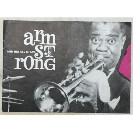 LOUIS ARMSTRONG AND ALL HIS STARS