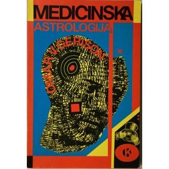 OMAR V. GERISON : MEDICINSKA ASTROLOGIJA