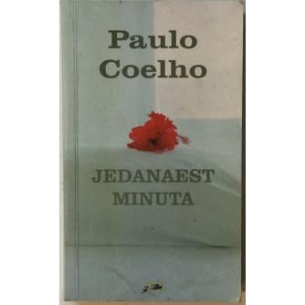 PAULO COELHO : JEDANAEST MINUTA