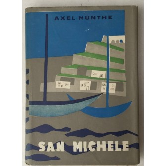 AXEL MUNTHE : SAN MICHELE : OPREMIO EDO MURTIĆ