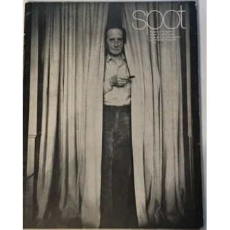 SPOT ČASOPIS ZA FOTOGRAFIJU 1975. BROJ 6