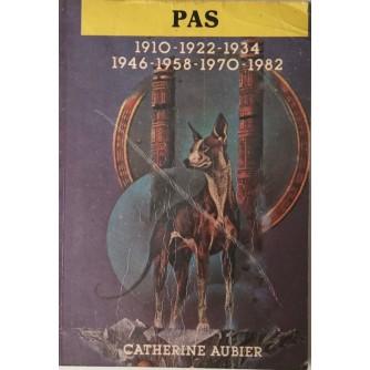 CATHERINE AUBIER : PAS