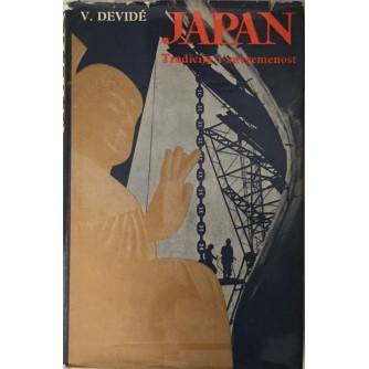 VLADIMIR DEVIDE : JAPAN : TRADICIJA I SUVREMENOST