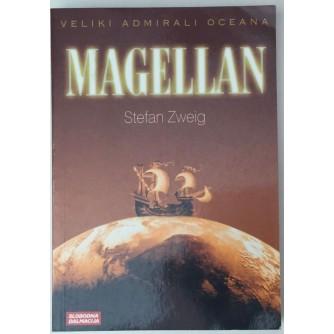 STEFAN ZWEIG : MAGELLAN