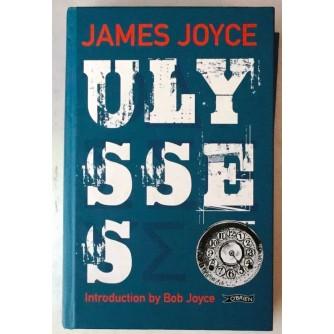JAMES JOYCE : ULYSSES