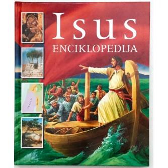 LOIS ROCK : ISUS ENCIKLOPEDIJA