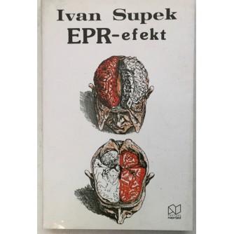 IVAN SUPEK : EPR EFEKT