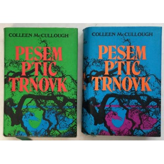 COLLEEN MCCULLOUGH : PESEM PTIC TRNOVK