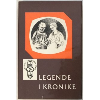 LEGENDE I KRONIKE