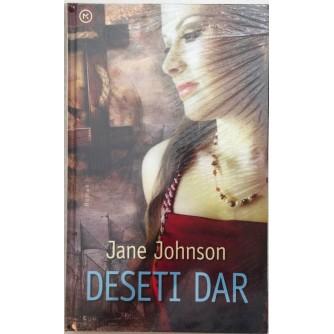 JANE JOHNSON : DESETI DAR