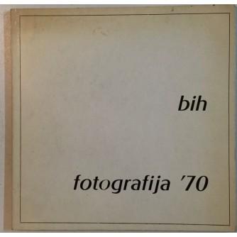 FOTOGRAFIJA 70 , GODIŠNJAK FOTO SAVEZA BOSNE I HERCEGOVINE