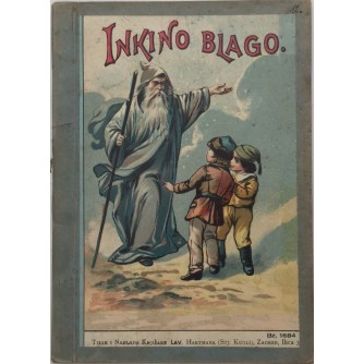 FRANJO HOFMANN : INKINO BLAGO