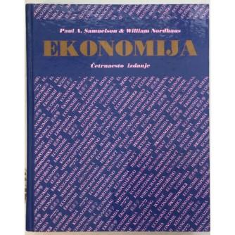 SAMUELSON NORDHAUS : EKONOMIJA