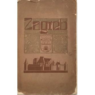 VJEKOSLAV KLAIĆ : ZAGREB 1910-1913