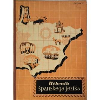 ANTON GRAD : UČBENIK ŠPANSKEGA JEZIKA