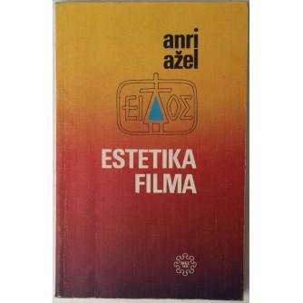 HENRI AGEL : ESTETIKA FILMA