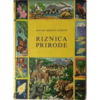 BERTHA MORRIS PARKER : RIZNICA PRIRODE