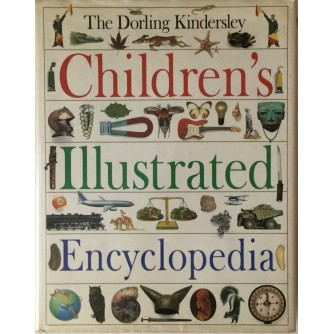 THE DORLING KINDERALEY CHILDREN'S ILLUSTRATED ENCYCLOPEDIA