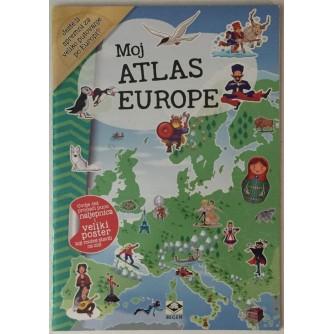 MOJ ATLAS EUROPE