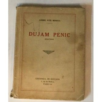 ANDRE VITE MIHICIC : DUJAM PENIC