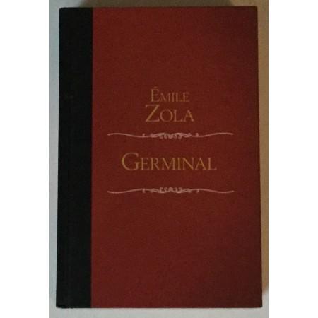 EMILE ZOLA : GERMINAL