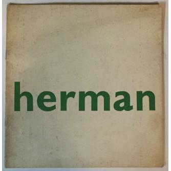 OSKAR HERMAN : GALERIJA SUVREMENE UMJETNOSTI : OPREMIO IVAN PICELJ