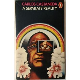 CARLOS CASTANEDA : A SEPARATE REALITY