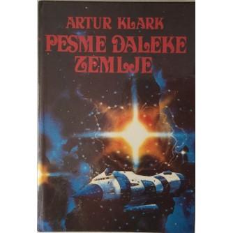 ARTHUR CLARKE : PESME DALEKE ZEMLJE