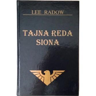 LEE RADOW : TAJNA REDA SIONA
