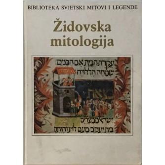 DAVID GOLDSTEIN : ŽIDOVSKA MITOLOGIJA
