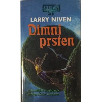 LARRY NIVEN : DIMNI PRSTEN