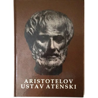 ARISTOTELOV USTAV ATENSKI