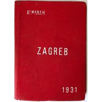 ILUSTROVANI LIST,ČASOPIS : BROJ 15,1915.-GOD.II.