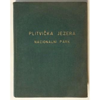 PLITVIČKA JEZERA NACIONALNI PARK