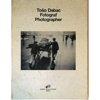 TOŠO DABAC FOTOGRAF PHOTOGRAPHER