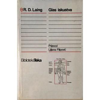 LAING R.D. : GLAS ISKUSTVA