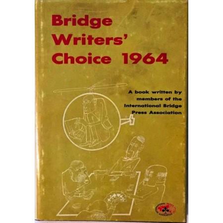 BRIDGE WRITER'S CHOICE 1964