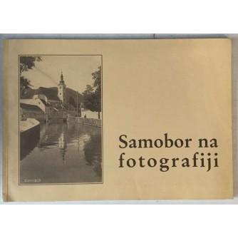 SAMOBOR NA FOTOGRAFIJI : IZ SAMOBORSKE ZBIRKE IVICE SUDNIKA
