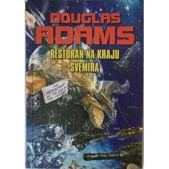 DOUGLAS ADAMS : RESTORAN NA KRAJU SVEMIRA