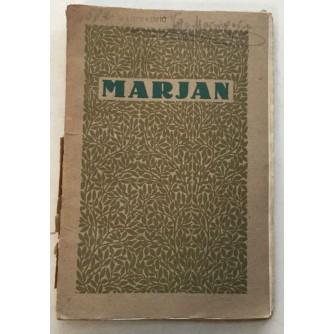 IVO DELALLE : MARJAN