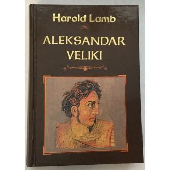 HAROLD LAMB : ALEKSANDAR VELIKI